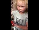 магнитная кукла с лицом вашего ребенка