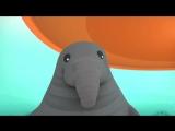 39. Огромный морской слон. Октонавты