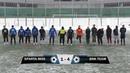 FC Sparta Moscow 1 - 4 BNK TEAM(Обзор матча)