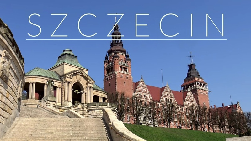 Welcome to SZCZECIN A Great City to Visit