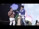 180407 FM 이준기 @JGshock 주짓수 イジュンギ leejoongi 李准基 Jujutsu 柔術 bjj