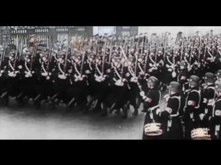 Adolf Hitler - Lets Go Back To The Start