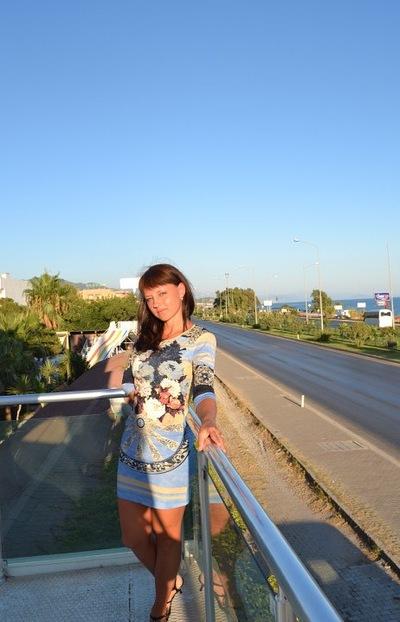 Людмила Кривова, 27 июня , Новосибирск, id193451805