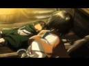 Mikasa Eren [AMV] - In My Arms