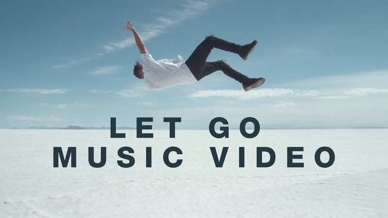 Hillsong Young Free - Let Go (Music Video)