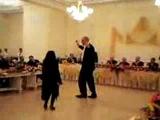 Nikolai Valuev i Patimat Kagirova (Dagestan).flv