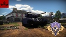 War Thunder Skins: EQRG Centurion Mk. X