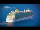 Чудеса инженерии Круизный корабль HD 720p
