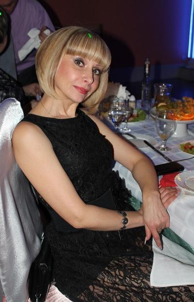 Марина Федотова, 6 сентября 1975, Нижневартовск, id20267164