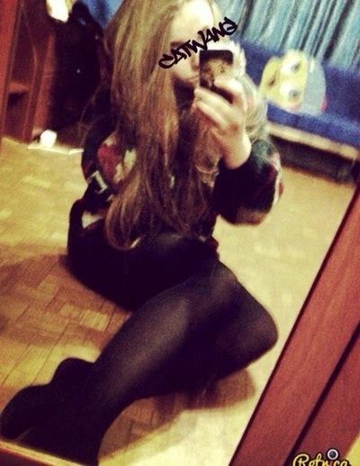Анастасия Майлет, 21 декабря , Москва, id169887516