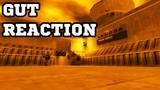 LAMBDA Complex, снова! #1 - Gut Reaction - Half-Life Моды