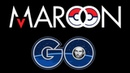 Crazy Live Your Life - Maroon GO