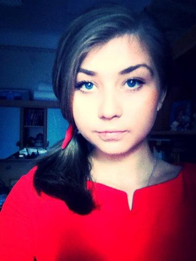 Настюша Сенченкова, 11 ноября , Омск, id20448842
