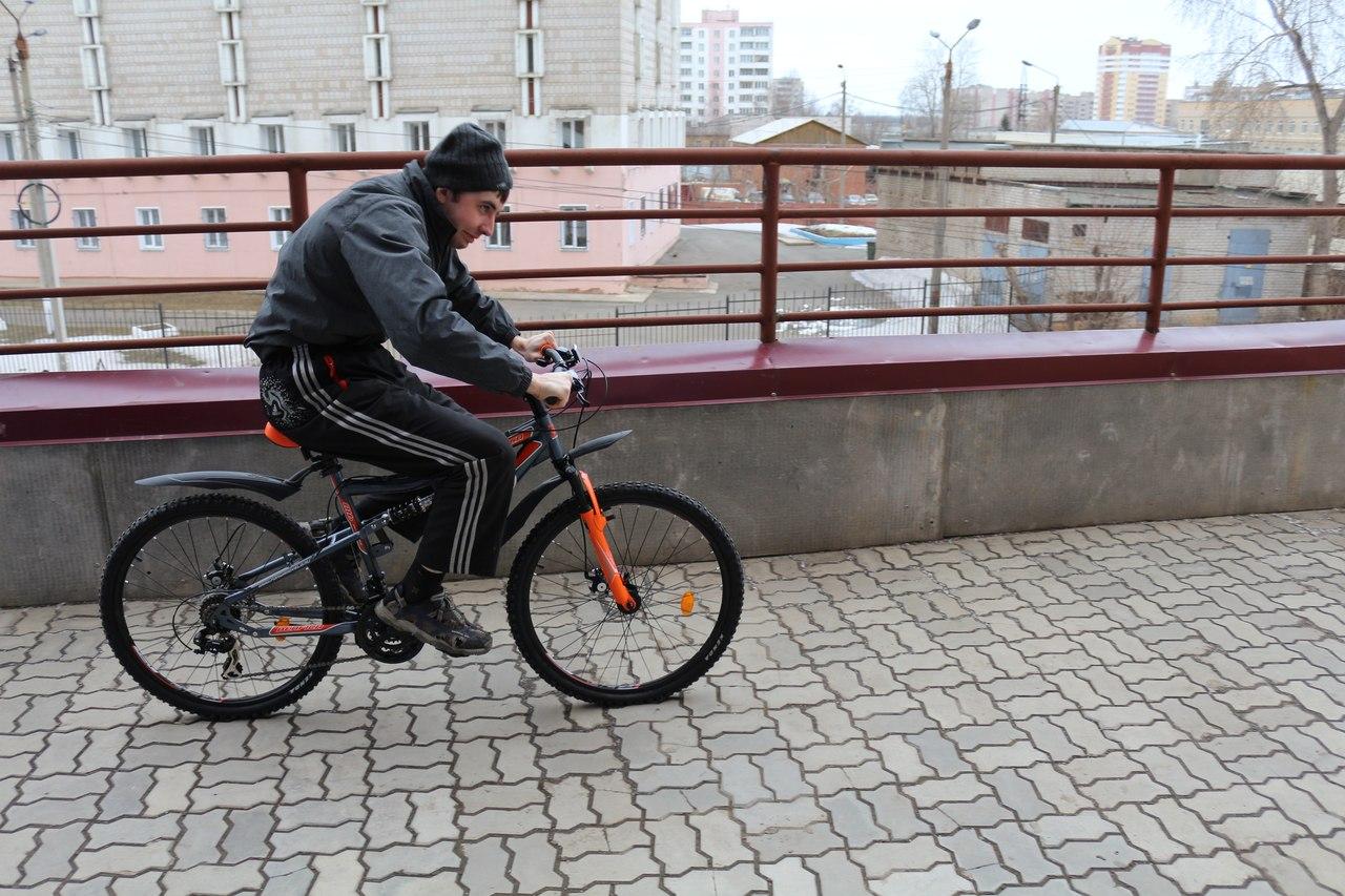 Блог им. temazarodinu: Грандиозный обзор велосипедов для команды Х-Киров.