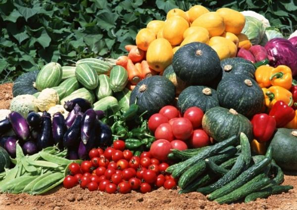 9 опасных продуктов при артрите.
