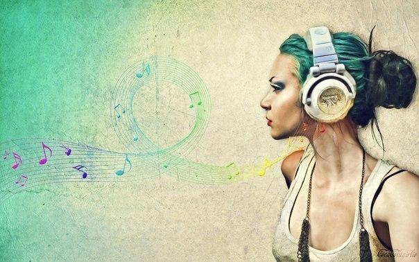 Характер человека и музыкальные предпочтения