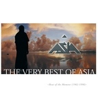 Asia альбом Heat Of The Moment: The Very Best Of Asia