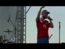 Концерт рэпера Мота в Абакане 2018 часть 1