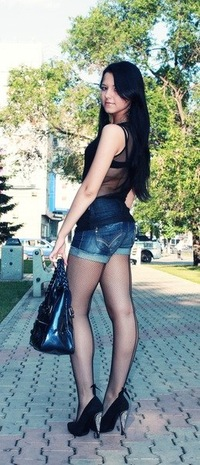 Анастасия Веселова, 17 октября , Москва, id201623720