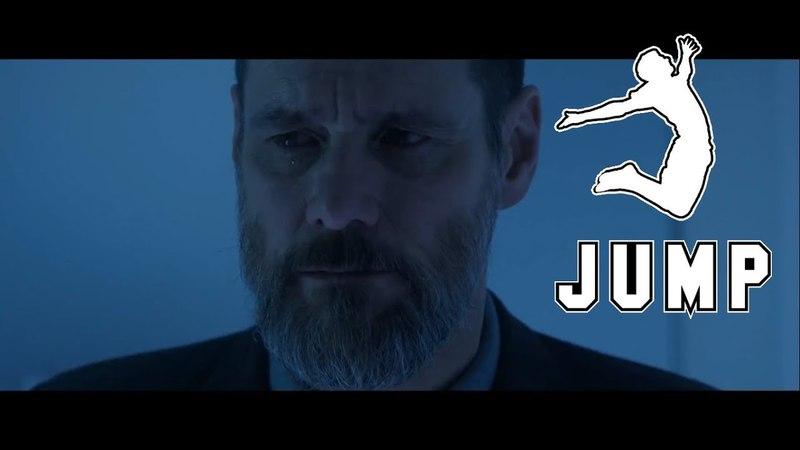 настоящее преступление / true crimes - ДЖИМ КЕРРИ / Jim Carrey - дублированный трейлер