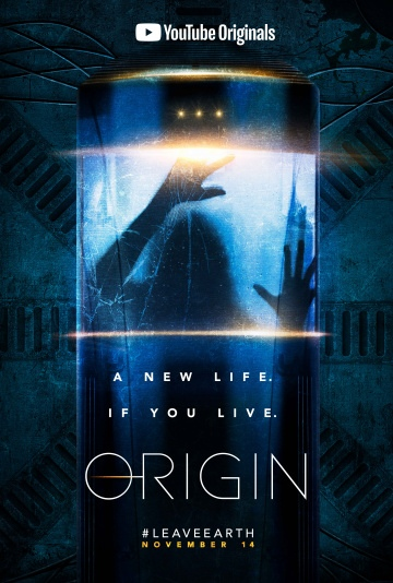 Происхождение (сериал 2018 – ...) Origin смотреть онлайн