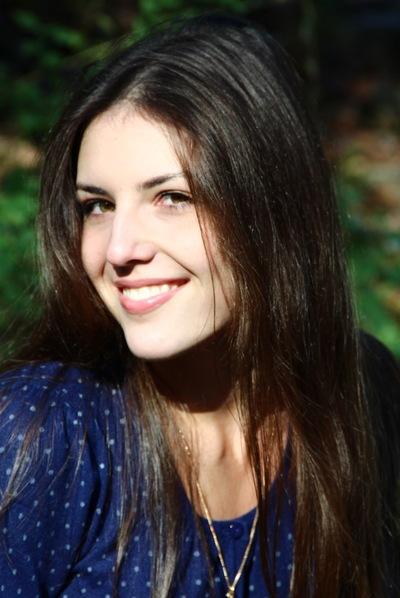 Katya Tyschenko, 9 октября 1995, id113020679