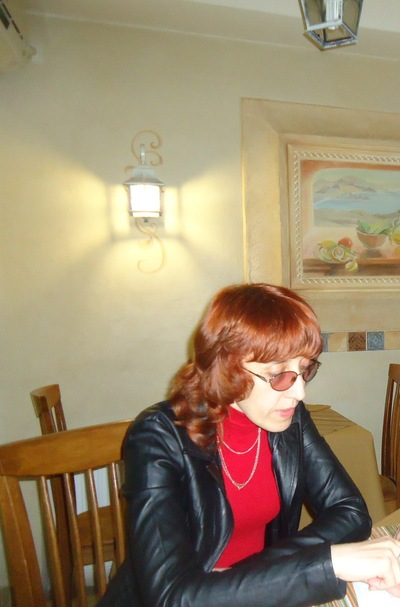 Галина Медведева