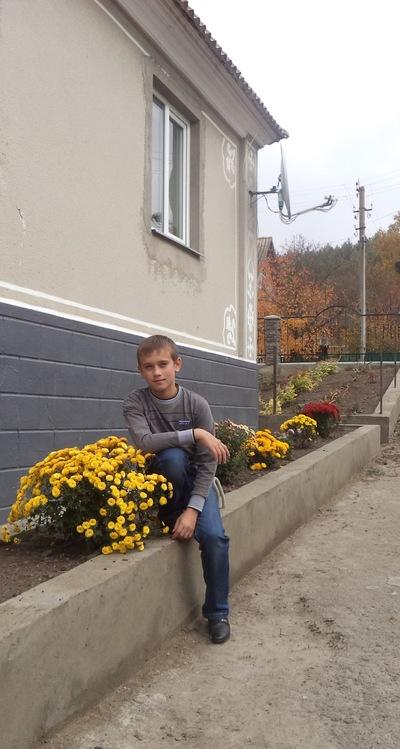 Вася Задерейчук, 10 января 1999, Брянск, id199641753