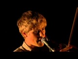 Johnny Flynn & The Sussex Wit - Barnacled Warship (Rockfeedback Session)