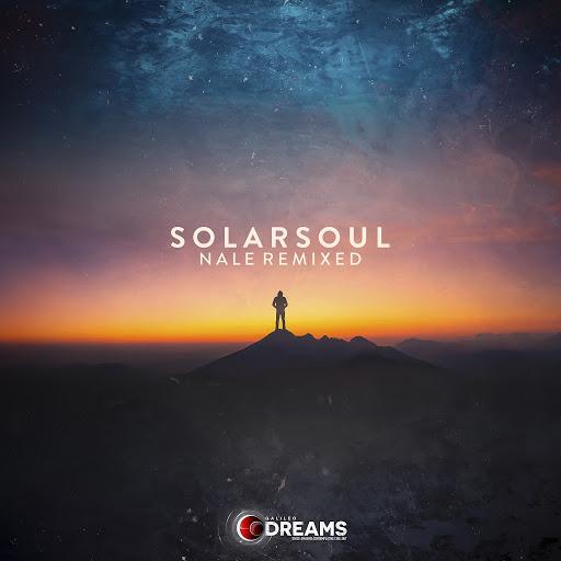 Solarsoul альбом Solarsoul (Nale Remixed)