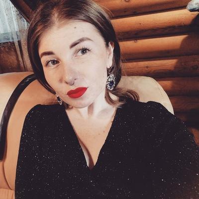 Дарья Булаева