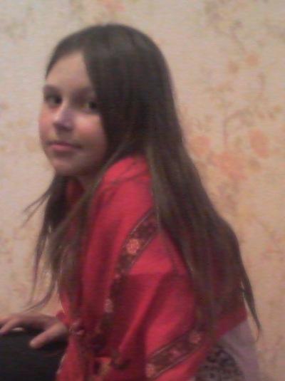 Анастасия Цепенкова, 11 апреля 1999, Новосибирск, id193430067