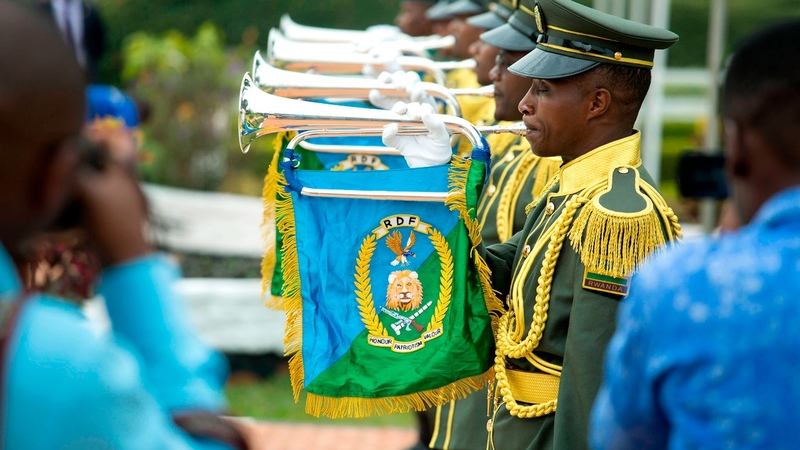 HEROES DAY 2017: KAGAME PAYS TRUBUTE TO RWANDA S HEROES