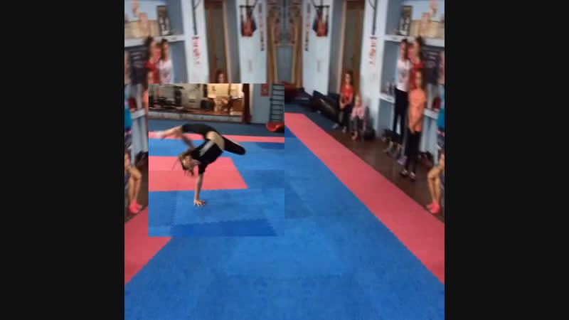 Тренировка LEONIS DC