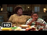Klump Family Dinner - The Nutty Professor (3/12) Movie CLIP (1996) HD
