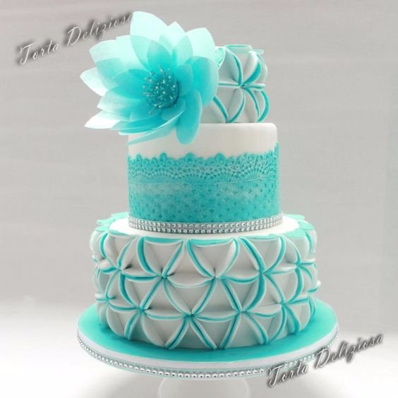 Идея украшения торта. Нравится торт? Ставь лайк