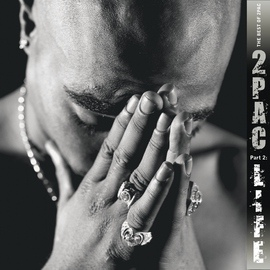 2Pac альбом The Best Of 2Pac