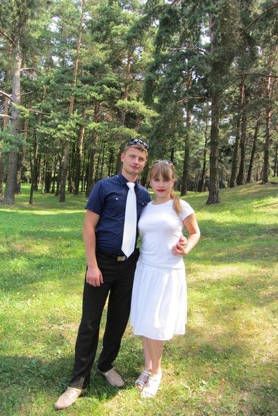 Вова Тихенко, 15 июня , Борисов, id69381885