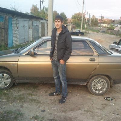 Сергей Черноталов, 13 января , Красные Баки, id52626462