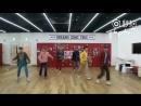 KPTV | NCT DREAM | Pitbull - Hotel Room Service