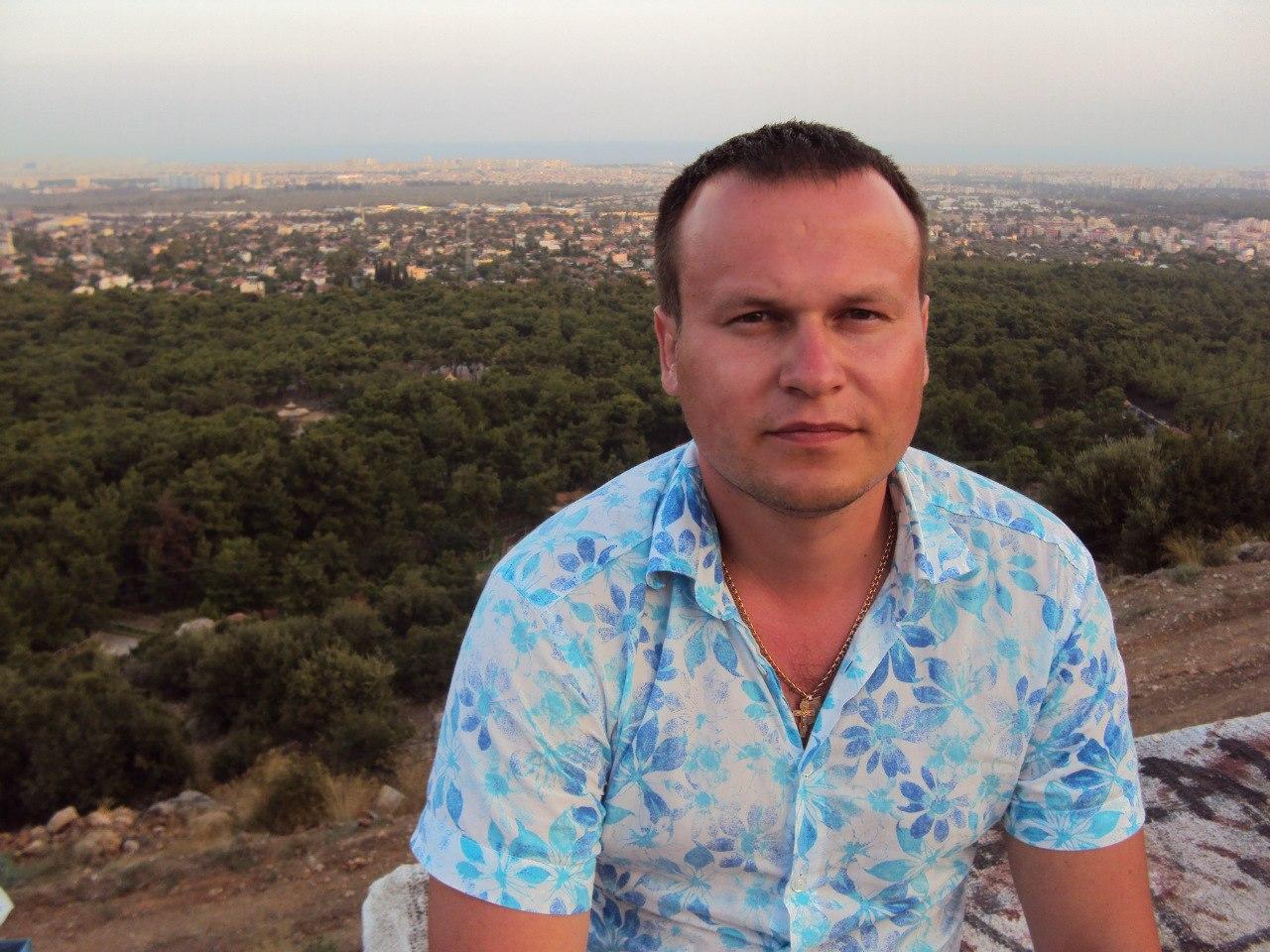 Александр Полухин, Москва - фото №13