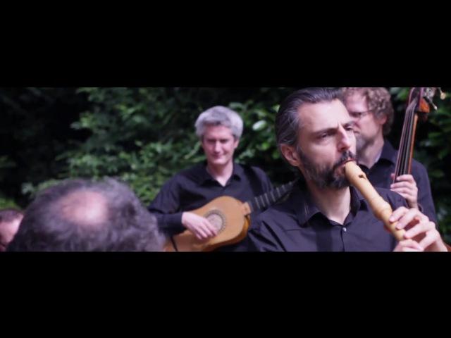 VIVALDI La notte LES MUSICIENS DE SAINT-JULIEN, FRANÇOIS LAZAREVITCH