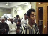 Сура ар-Рахман) Taraweeh 2011 القارئ المغربي يوسف الدغوش
