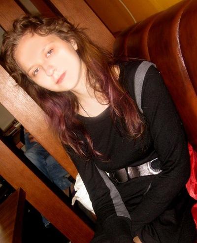 Елена Нечаева, 3 октября 1991, Москва, id14854497