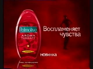 (staroetv.su) Реклама (НТВ, 30.07.2003). 1