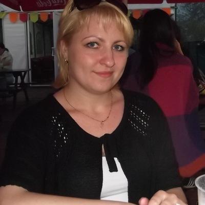 Жанна Дмитрикова, 8 ноября , Калуга, id2688352