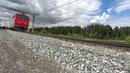 железнодорожно товарный экстрим railway extreme