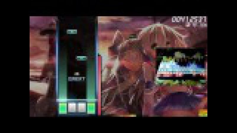 Osu!mania AKINO From BLESS4 [Fullerenes 4K HARD] - A 91.78 FC