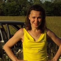 Татьяна Валиуллина-Тарасова, Уфа, id222006688