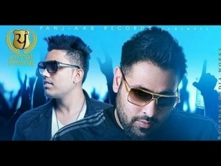 WEEKEND - JASSI feat. BADSHAH || Panj-aab Records || Latest Punjabi Song 2014